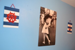 Pinterest projects and patriotism <3