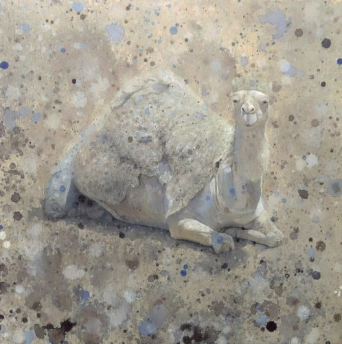 Camelflage by Shelby Prindaville