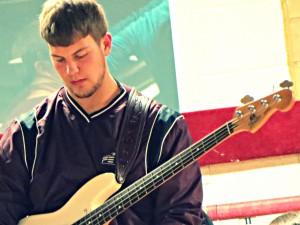 Drew Paulson
