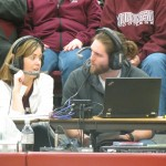 Morningside College offers many opportunities to be involved in radio or broadcast activities on campus.