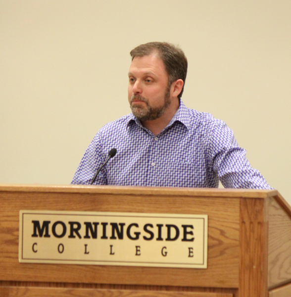 Wise, White, and Witty – Tim Wise had it all