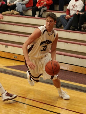 GPAC Tournament: Basketball vs Hastings