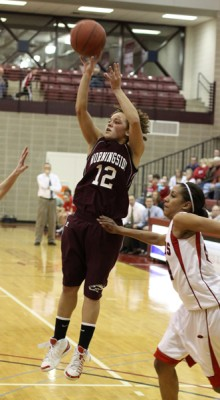 GPAC Tournament:  Basketball vs Northwestern