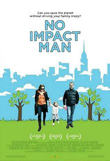 """No Impact Man"" Comes to Morningside"
