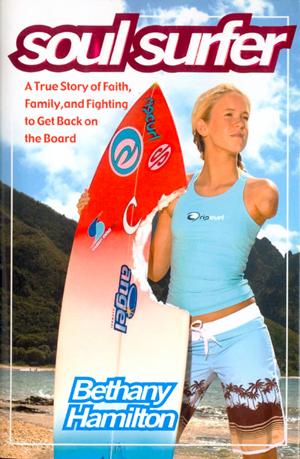Review: Soul Surfer