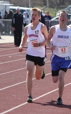 Sioux City Relays