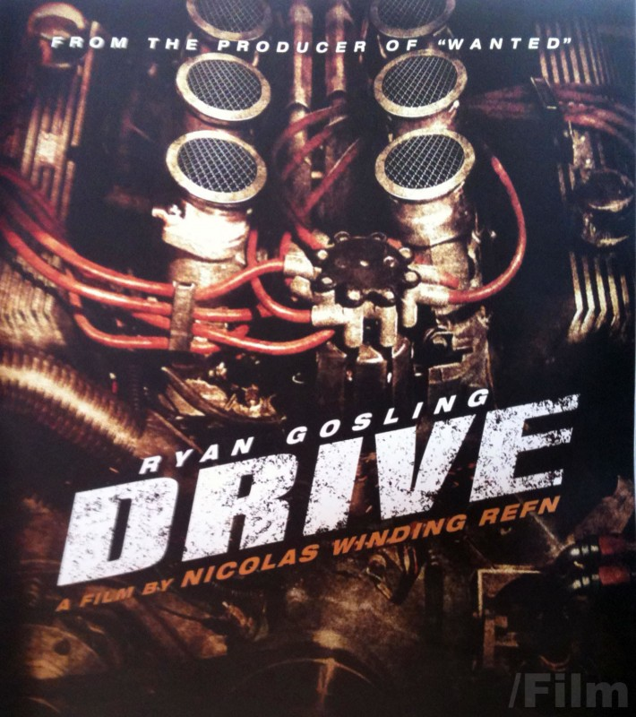 Movie review: Drive