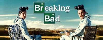 Breaking Bad: Critically acclaimed and for good reason