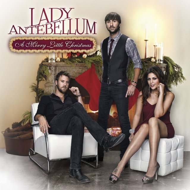 Music review: Lady Antebellum Christmas Album