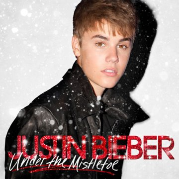 "Justin Bieber, ""Under the Mistletoe"" Review"