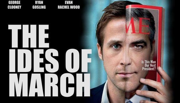 Gosling dominates this political thriller