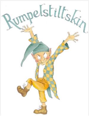 Theater to present Rumplestiltskin