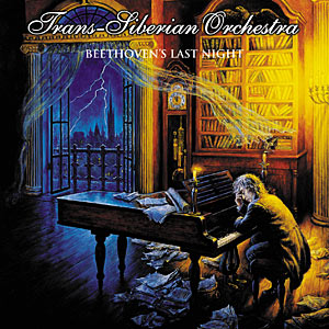 Beethoven's Last Night!