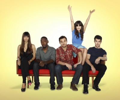 A Reviewer's Regret: New Girl