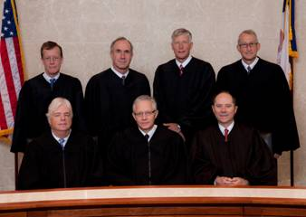 Iowa Supreme Court takes stage in Eppley