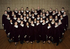 Choir Tour opens in Sioux Falls