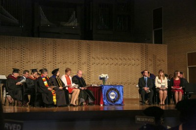 ODK Honors Convo (photos)