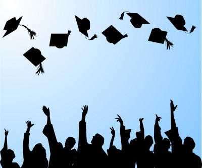 Some Seniors Gear Up to Graduate at Semester
