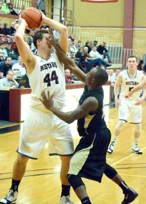 Morningside takes two from NWU (photos)