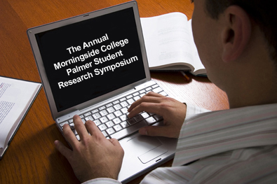 Deadline for Palmer Symposium Submission