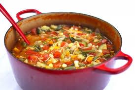 Soups on Sunday
