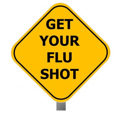 Protect yourself and your team: Get a shot