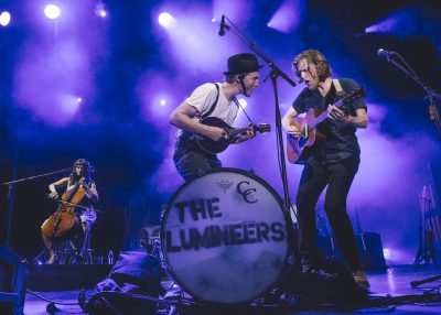 The Lumineers Concert Review