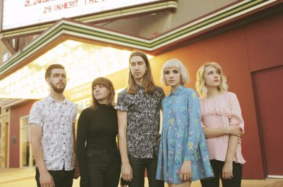 Eisley Album Review: An Anticipated New Release