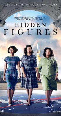 Hidden Figures Movie Review