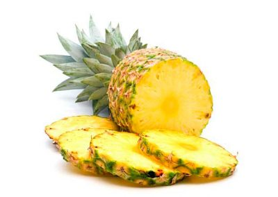 Pineapple on Pizza: Disgusting or Delicious?