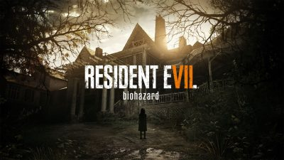 Resident Evil 7: Biohazard Game Review