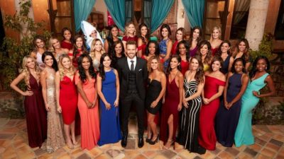 The Bachelor returns for season 21
