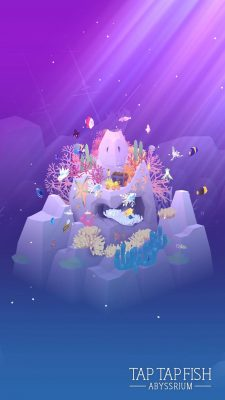 AbyssRium: Tap Tap Fish Game Review