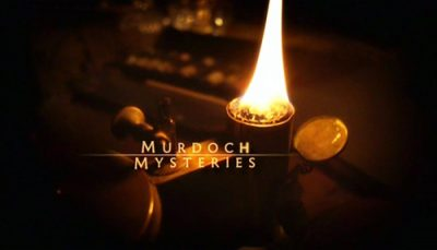 Murdoch Mysteries: A Review