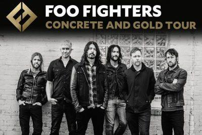Guest artists can't lift Concrete & Gold