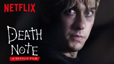 Don't hold your breath for new Death Note movie