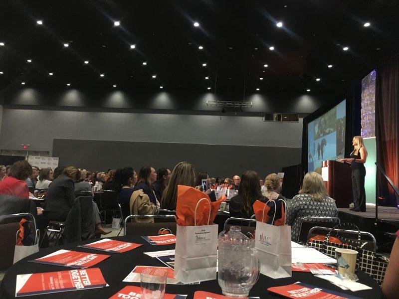 Iowa Women's Lead Change conference includes male keynote speakers