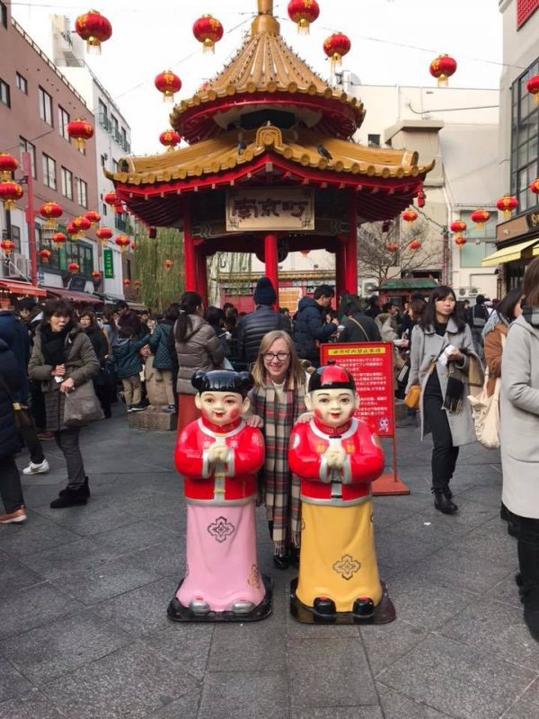 Three Study Abroad Students Share Their Wisdom