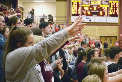 Mustang men win GPAC tourney (photos)