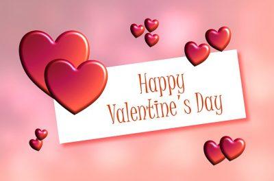 Valentine's Sweet Deals