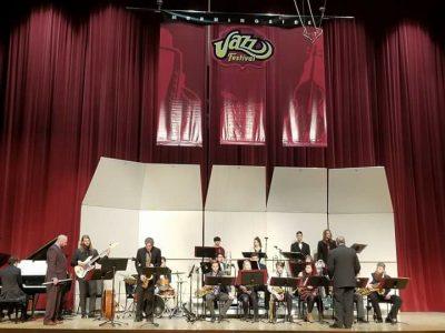 46th Annual Jazz Festival Recap