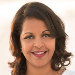 Dimmitt Fellow: Mohana Rajakumar