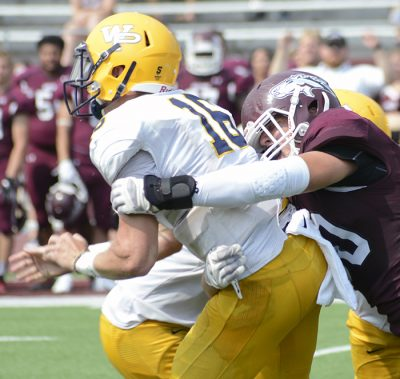 Mustang FB opens with 49-21 win (photos)