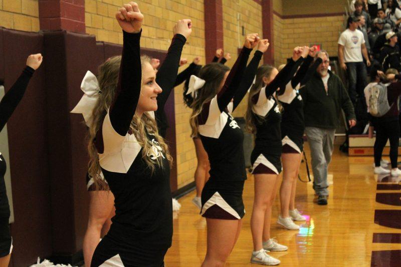 Morningside Basketball Showdown Against Dakota Wesleyan