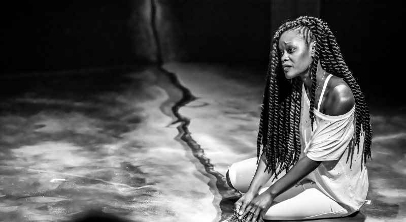Slam Poet Talks Sex Education, Little Poetry on the Side