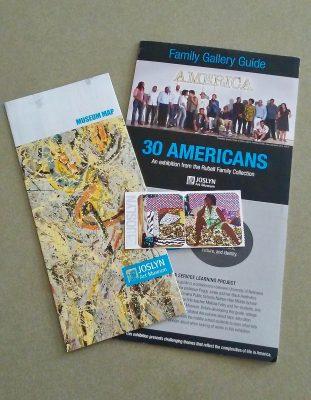 30 Americans: Exhibit on Race, Culture