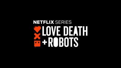 Love, Death, Robots, and Genitalia?
