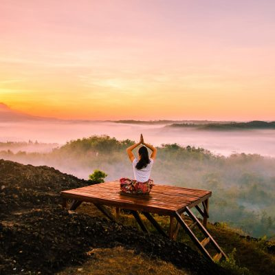 Yoga for Body and Soul