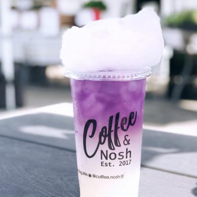 Heartland Coffee & Nosh: A One of A Kind Stop