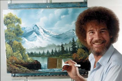 The Legacy of Bob Ross